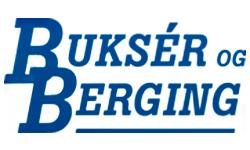 bukser og berging logo