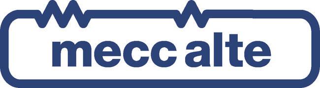 Mecc Alte logo