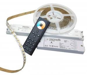 WEB_Image LEDSTRIP KIT TW IP20 24V 19 2W 54261048